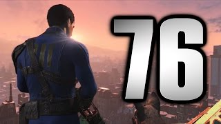 ► Fallout 4 | #23 | 2/3 | Firestarter! | CZ Lets Play / Gameplay [1080p] [PC]