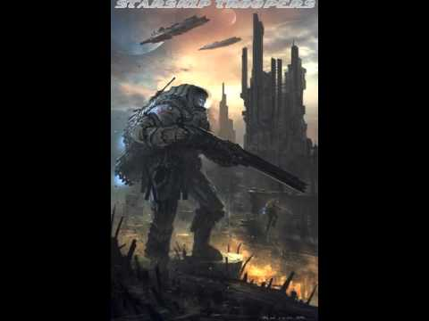 Fascist Libertarian LARPfest: Reactionary Review: Starship Troopers (Book)