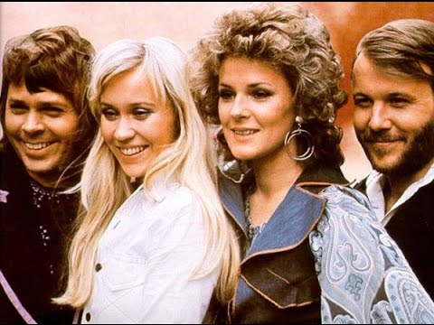 He Is Your Brother Lyrics – ABBA
