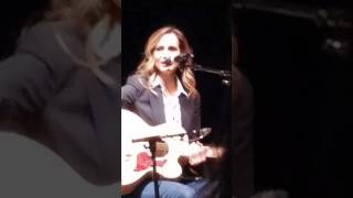 Chely Wright- Akron Civic-Shut up and Drive