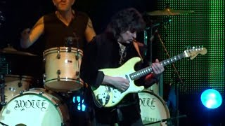 Ritchie Blackmore's Rainbow   Live In Moscow (08.04.2018) FULL SHOW   MULTICAM   HD