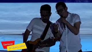 Samson- Di Ujung Jalan (live PTBA Persero Tanjung Enim.2018 )