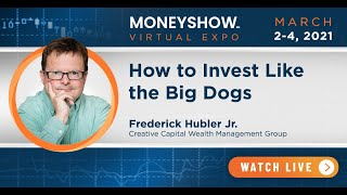 How to Invest Like the Big Dogs