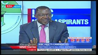 Why NASA urge their followers to vote orange in the coming elections: News Center pt 4
