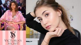 Victoria's Secret Makyajı | Sağlıklı & Doğal Cilt | Uygun Fiyatlı Ürünler