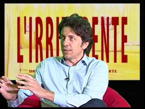 L' IRRIVERENTE : MARCO CAPPATO