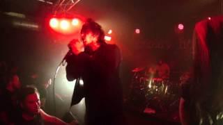 "DARKEST HOUR ""An Epitaph"" live in Berlin"