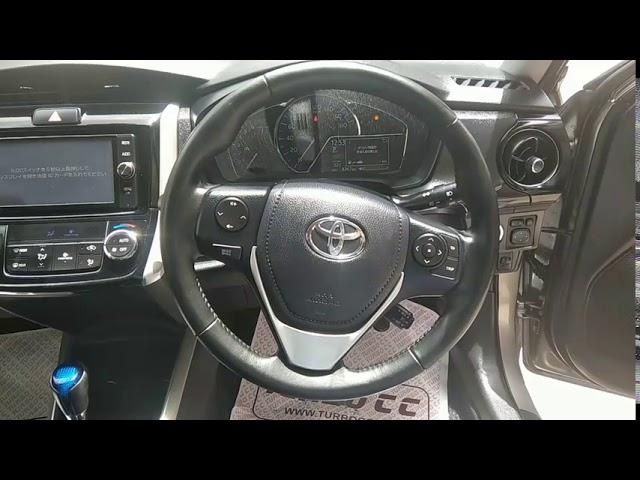 Toyota Corolla Axio G 2017 for Sale in Karachi