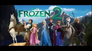 Frozen 2 The Reconciliation official trailer fanmade