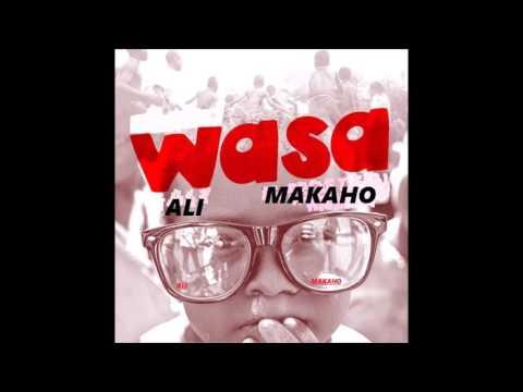 Ali Makaho Mandula