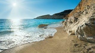 Туры в Грецию - Трейлер Лето 2012 | Музенидис Трэвел