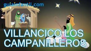 Los campanilleros. Villancico de Navidad andaluz