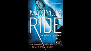 Maximum Ride Angel Experiment Part 1: Flock Fright