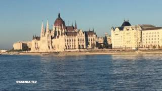 Будапешт под джаз.