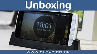 Doro Liberto 825 Unboxing