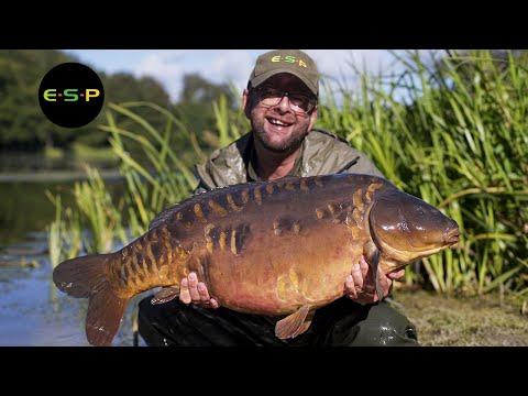 Karpefiskeri med Martin Bowler: The Hat-trick
