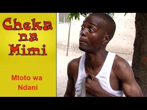 Mtoto wa Ndani - Cheka na Mimi (Komedi)