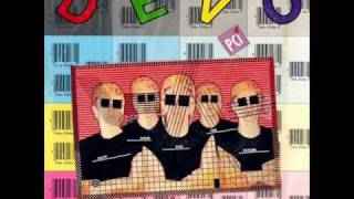 DEVO - Smart Patrol/Mr. DNA
