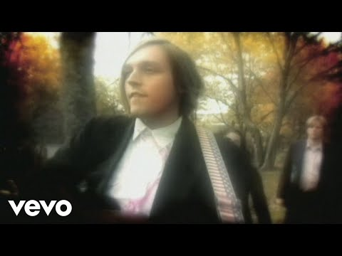 Arcade Fire - Rebellion (Lies) (Official Video)