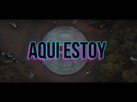 Paulo Londra Ft Micro TDH - Aqui Estoy (Video Concept)