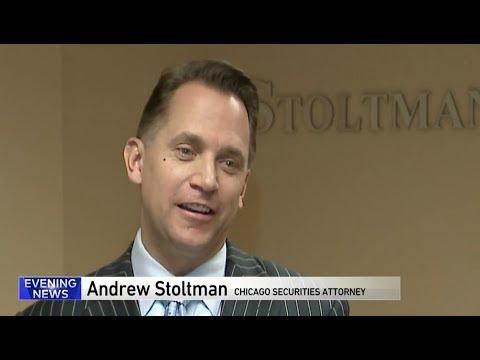 Andrew Stoltmann Discusses the 1.6 Billion Dollar Lottery Jackpot