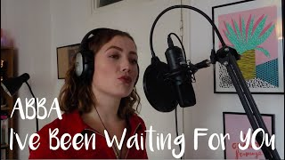 Elissa Churchill || I've Been Waiting For You || ABBA ||