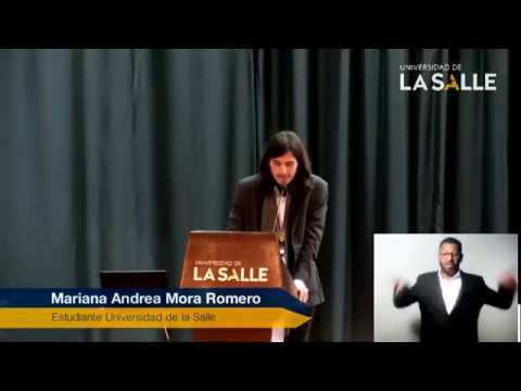 Debate presidencial Universidad de La Salle
