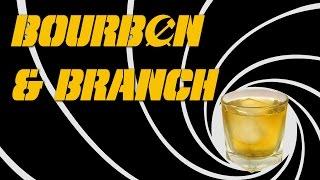 Bourbon & Branch - One Of James Bonds Favorite Whiskey Drinks
