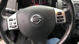 видео авто NISSAN NOTE в кредит