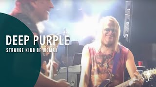"""Deep Purple - Strange Kind Of Woman (from """"Live At Montreux 2011"""" )"""