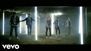 Натан Сайкс, The Wanted - Lightning