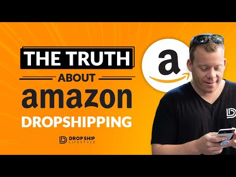 , title : 'The Truth About Drop Shipping On Amazon [dropshipping on Amazon]
