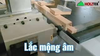 Máy khoan ngang CNC-2500B2 làm được những chức năng gì? Khoan 2 đầu là như thế nào?