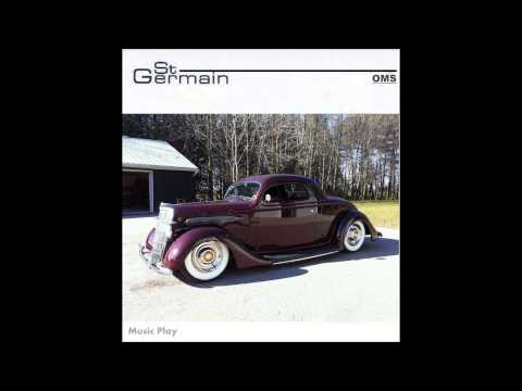 St. Germain - Land Of... HQ