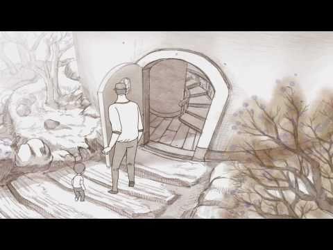 המגדלור - סרטון אנימציה מקסים!
