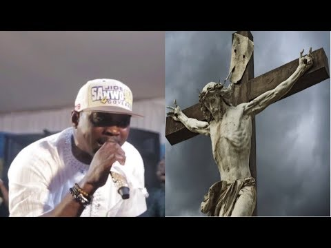 Talo Da Jesu (Who betray Jesus?) Pasuma delivering powerful research from both Bible and Quran