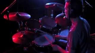 Chris Roberts Drum Medley