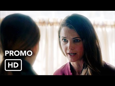The Americans 5.04 (Preview)