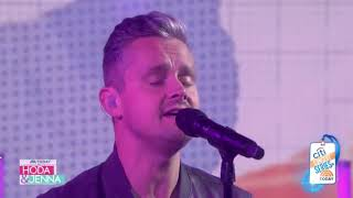 Keane - The Way I Feel - Live At Today Show