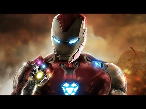 Iron Man's Heartbreaking SECRET Of His Last Armor Mark 85