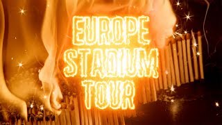 Rammstein - Europe Stadium Tour 2019 (Trailer I)