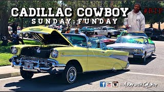 Cadillac Cowboy's 1st annual Sunday Funday -Ultimate For Life CC picnic