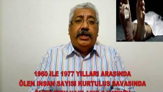 Türkiye de en çok insanın ölümüne sebep olan kişi Faruk BAYÜLKEM