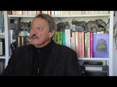 Vidéo de Jacques André Bertrand