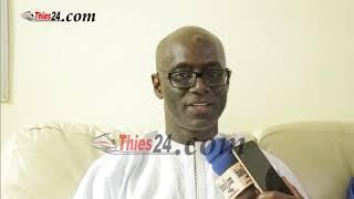 Thierno Alassane Sall répond à Macky Sall…