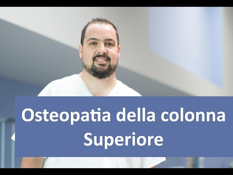 Dove fa male e come osteocondrosi