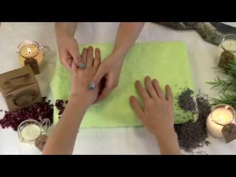 Prostata-Massage mit der Endlinie