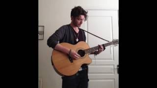 Lonely soldier by Damien rice (cover by Dylan Jason)