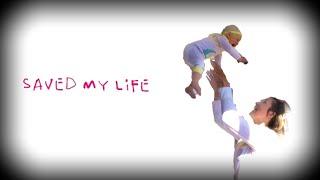 SIA - SAVED MY LIFE   VIDEO