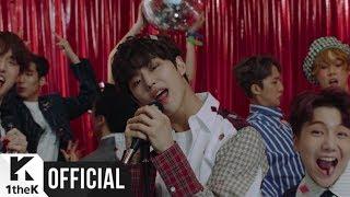 [MV] PENTAGON(펜타곤) _ SHINE (Japanese Ver.)